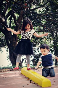 siblings photography