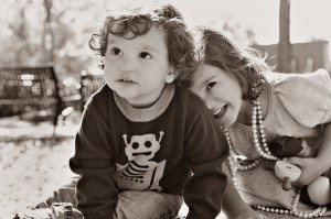 norcross children portraits