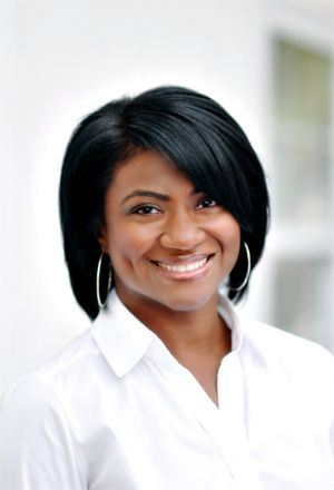 Lonoia Brooks, of http://www.lancebrooksinternational.com